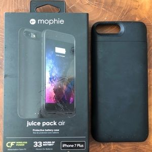 IPhone 7/8Plus Mophie Protective Battery Case